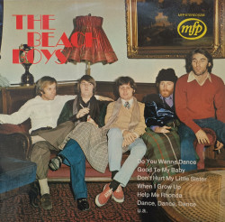 The Beach Boys – албум The Beach Boys