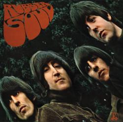 The Beatles – албум Rubber Soul
