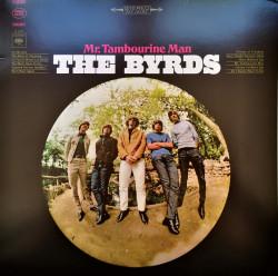 The Byrds – албум Mr. Tambourine Man