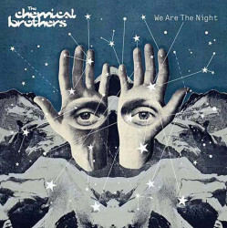 The Chemical Brothers – албум We Are The Night (CD)