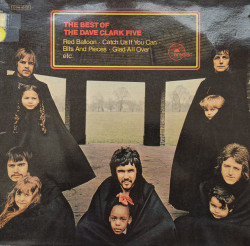 The Dave Clark Five – албум The Best Of The Dave Clark Five