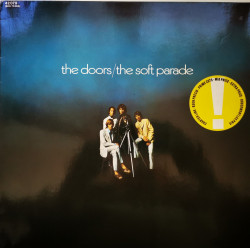 The Doors ‎– албум The Soft Parade