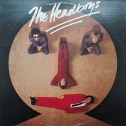 The Headboys – албум The Headboys