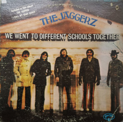 The Jaggerz – албум We Went To Different Schools Together