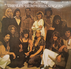 The Les Humphries Singers – албум The World Of The Les Humphries Singers