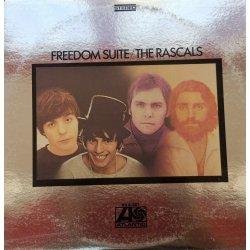 The Rascals – албум Freedom Suite
