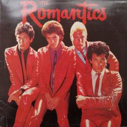 The Romantics – албум The Romantics