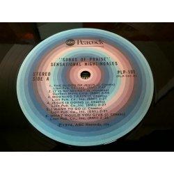 The Sensational Nightingales – албум Songs Of Praise