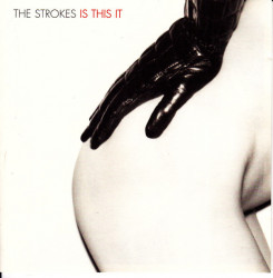 The Strokes ‎– албум Is This It (CD)