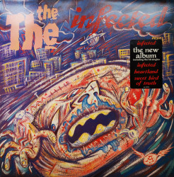 The The – албум Infected