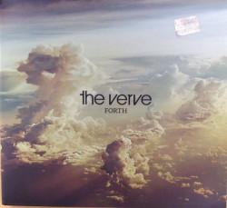 The Verve – албум Forth (CD)