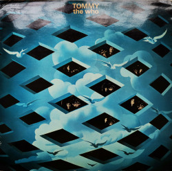 The Who – албум Tommy