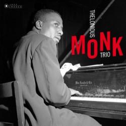 Thelonious Monk Trio – албум Thelonious Monk Trio