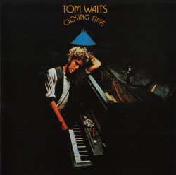 Tom Waits ‎– албум Closing Time (CD)