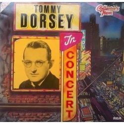 Tommy Dorsey – албум In Concert