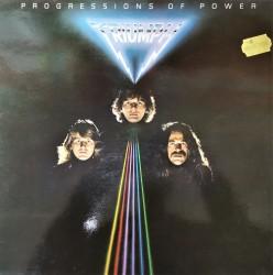Triumph – албум Progressions Of Power