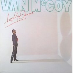 Van McCoy ‎– албум Lonely Dancer