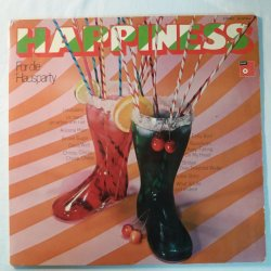 Various – албум Happiness Für Die Hausparty