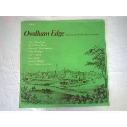 Various – албум Owdham Edge: Popular Song And Verse From Lancashire