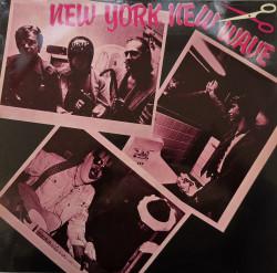 Various – албум New York New Wave