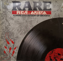 Various – албум Rare (A Rare Collection Of Grooves)