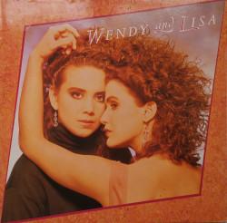 Wendy And Lisa – албум Wendy And Lisa