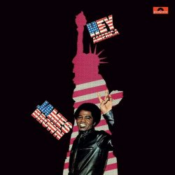 James Brown – албум Hey America