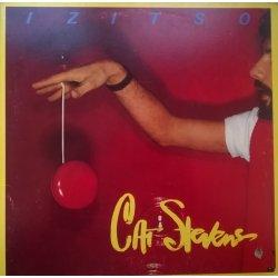 Cat Stevens – албум Izitso