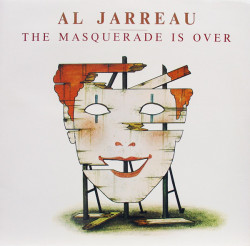 Al Jarreau – албум The Masquerade Is Over