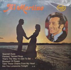Al Martino – албум Al Martino
