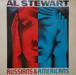 Al Stewart – албум Russians & Americans