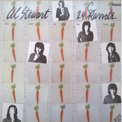 Al Stewart And Shot In The Dark ‎– албум 24 Carrots