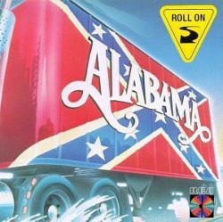 Alabama – албум Roll On (CD)