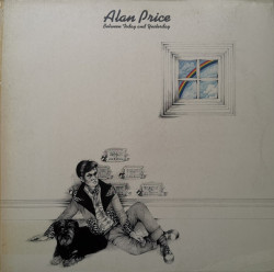 Alan Price – албум Between Today And Yesterday