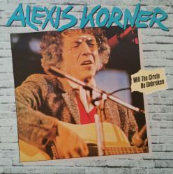 Alexis Korner – албум Will The Circle Be Unbroken