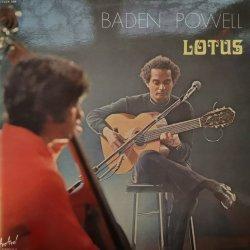 Baden Powell – албум Lotus