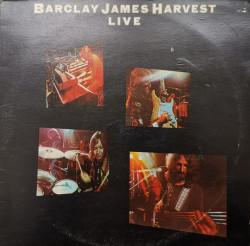 Barclay James Harvest – албум Live