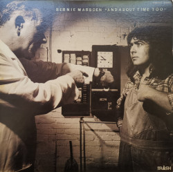 Bernie Marsden – албум And About Time Too