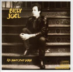 Billy Joel – албум (CD) An Innocent Man
