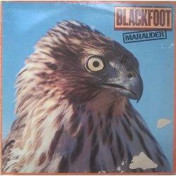 Blackfoot – албум Marauder