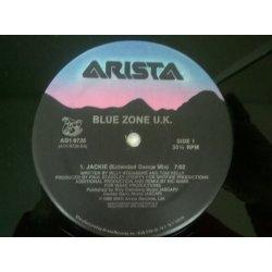 Blue Zone – сингъл Jackie