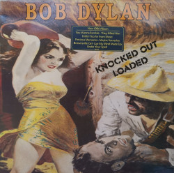 Bob Dylan – албум Knocked Out Loaded