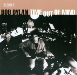 Bob Dylan – албум Time Out Of Mind (CD)