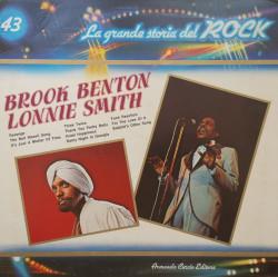 Brook Benton / Lonnie Smith – албум Brook Benton / Lonnie Smith