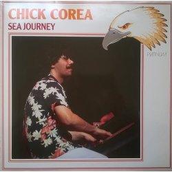 Chick Corea – албум Sea Journey
