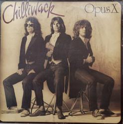 Chilliwack – албум Opus X
