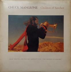 Chuck Mangione – албум Children Of Sanchez