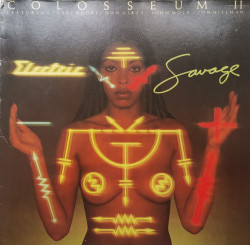 Colosseum II – албум Electric Savage