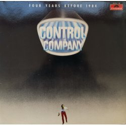 Control Company ‎– албум Four Years Before 1984