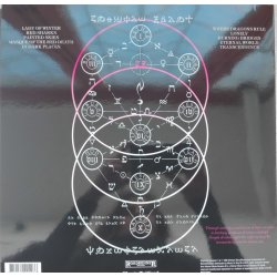 Crimson Glory – албум Transcendence